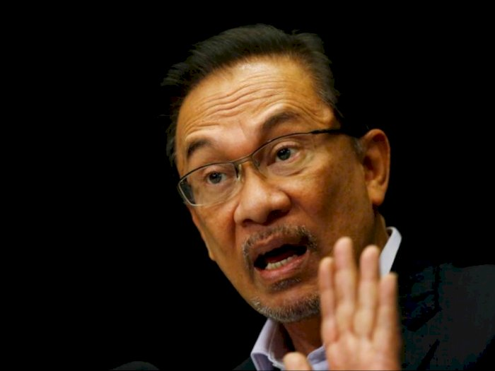 Mahathir Mohamad Mundur, Anwar Ibrahim Cium Ada Upaya Pengkhianatan