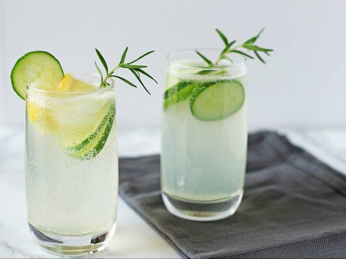 Minum Perasan Jeruk Nipis Setiap Hari, Ini Manfaatnya untuk Tubuh