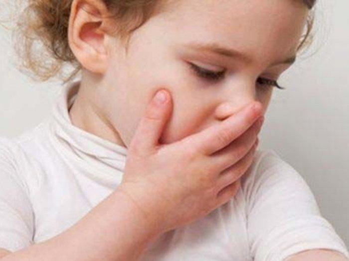 Hidung Anak Mampet, Orang Tua Harus Apa?