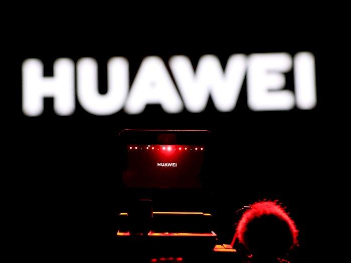 Google Susun Rencana untuk Balikan Lagi dengan Huawei