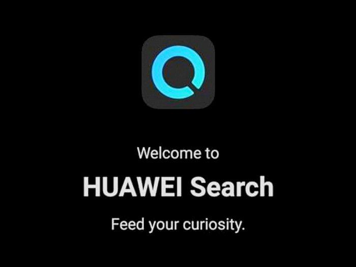 Gantikan Google Search, Huawei Siapkan Mesin Pencarinya Sendiri!