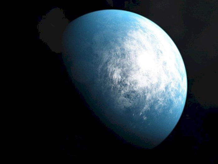 TOI 700 d, Planet yang Diduga Dapat Menampung Kehidupan