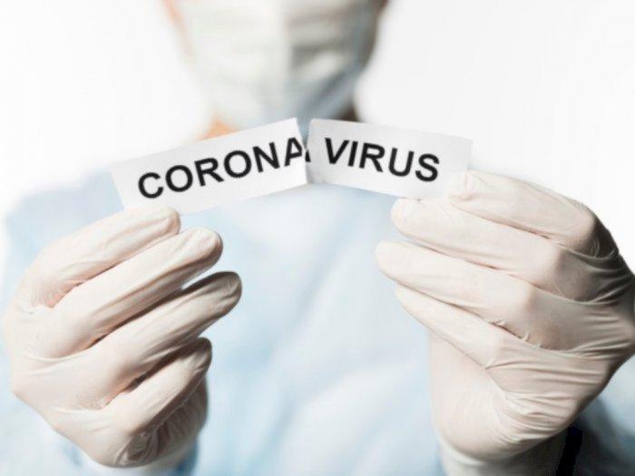 Slovenia Umumkan Kasus Perdana Pasien Positif Virus Corona