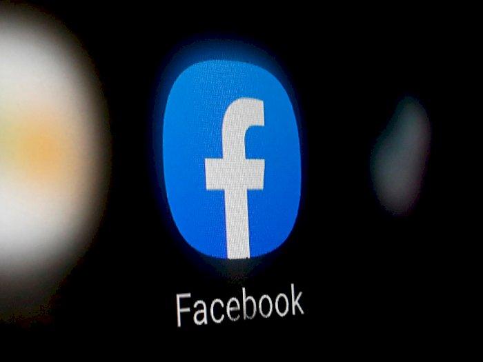 Facebook Tuntut Pemilik Domain yang Gunakan Nama Perusahaannya