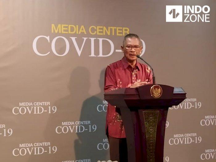 Perokok Mudah Kena Covid-19, Jubir: Masa Stop Merokok Nunggu Corona!