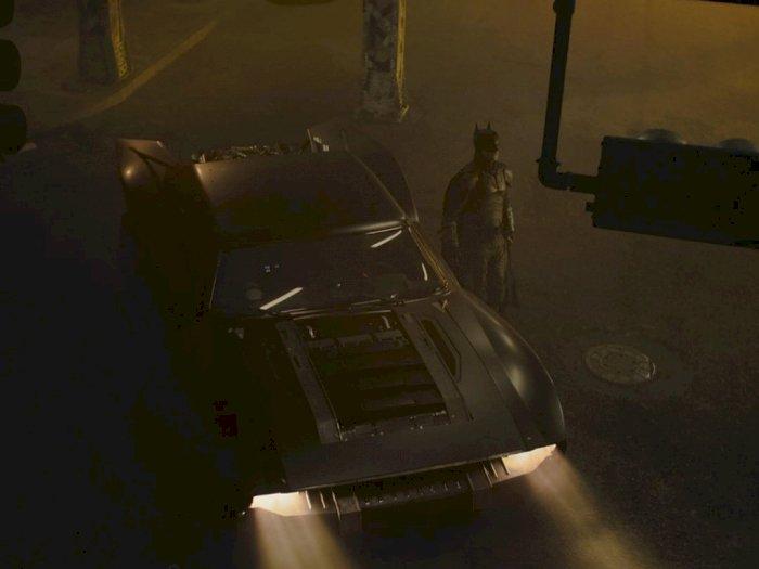 "Warner Bros Hentikan Sementara Syuting ""The Batman"" Akibat Corona"