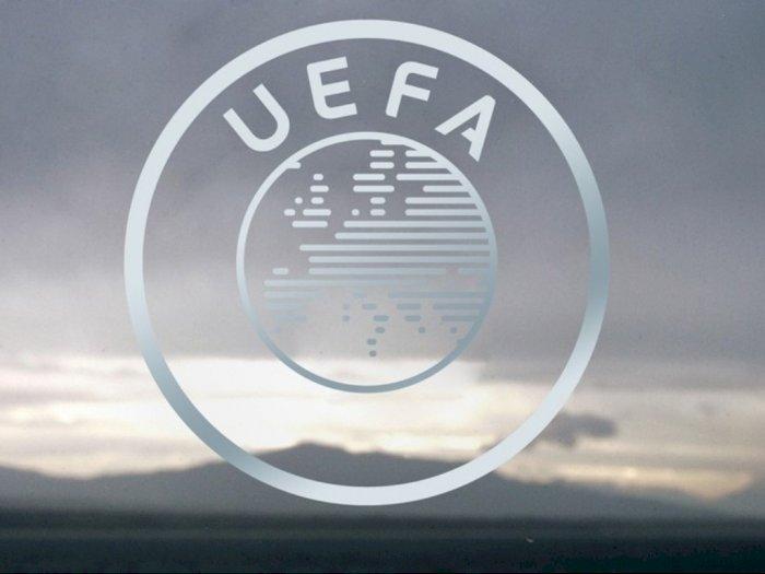 UEFA Resmi Undur Jadwal Final Liga Champions dan Liga Europa