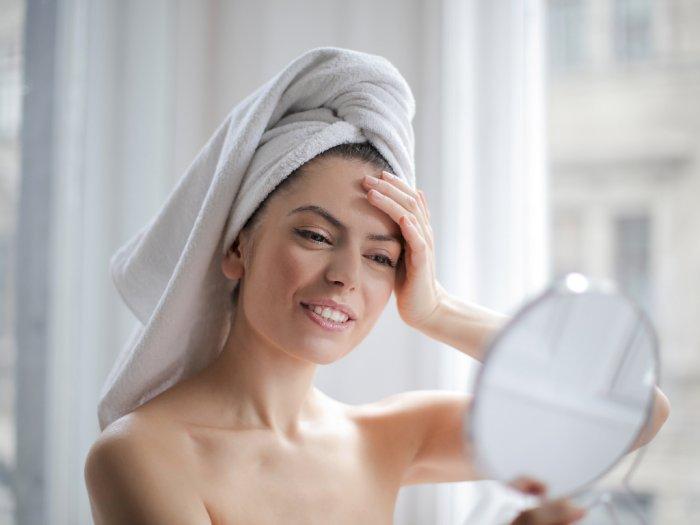 Facial Massage ala Jepang Untuk Tampilan Kulit Bercahaya