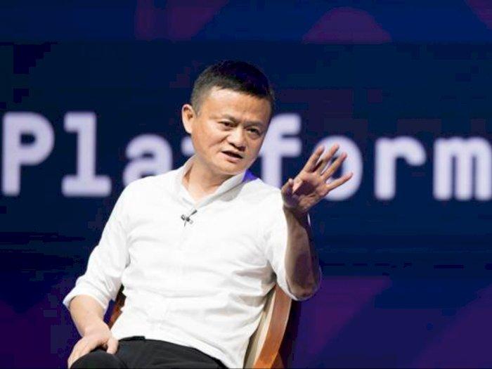Bantuan Masker dan APD dari Jack Ma Tiba di Indonesia