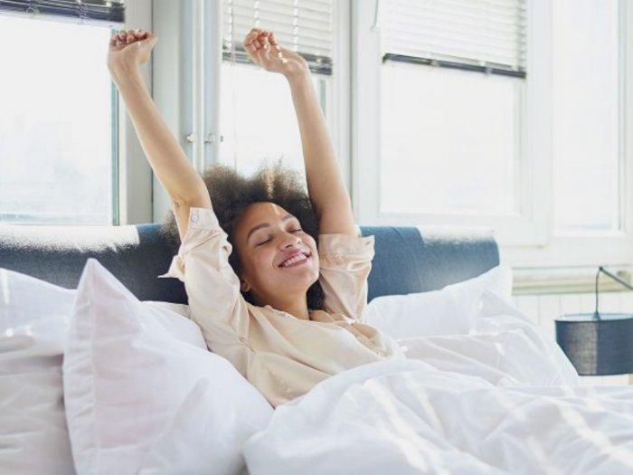 Bangkitkan Semangat Pagi Kamu dengan Trik Jitu Berikut