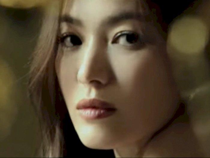Cerai dari Song Joong Ki, Song Hye Kyo Digandeng  Bottega Veneta