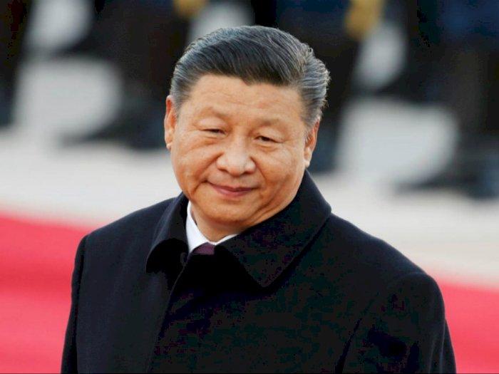 Tiongkok Berkabung untuk Korban Virus Corona, Dipimpin oleh Presiden Xi Jinping