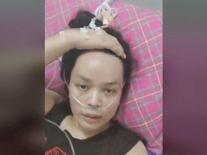 Erni Aqilah Pasien PDP Corona Sidempuan Meninggal, Saleh Daulay: Jangan Ada Polemik