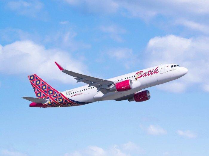 Terkait Refund Tiket Mudik Akibat PSSB, Lion Air Group Siap Ikuti Aturan Pemerintah
