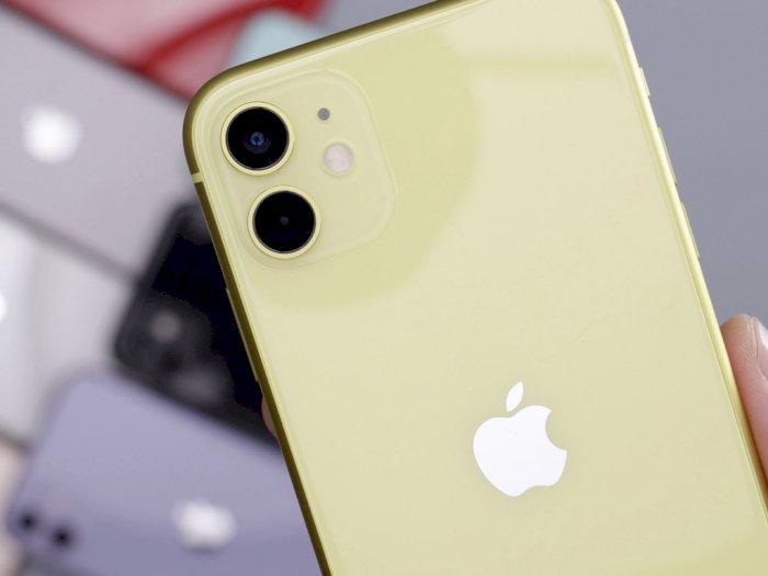 Berhasil Bobol Kamera iPhone, Hacker Ini Dapat Hadiah Rp1,2 Miliar dari Apple