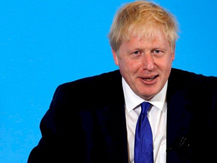 Sempat Dirawat di ICU Akibat Corona, Kini Kondisi PM Inggris Boris Jhonson Stabil
