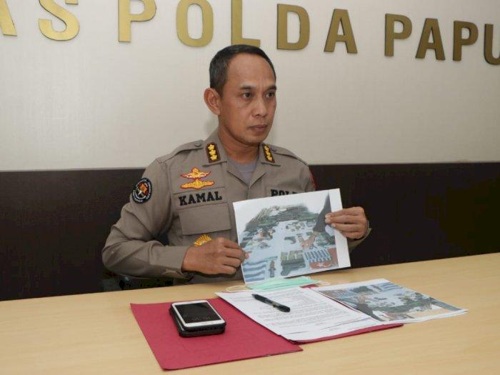 2 KKB Tewas Ditembak di Papua, Polisi: Mereka yang Tembak 3 Pekerja Freeport