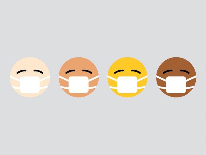 Unicode Consortium Terancam Tunda Rilis Emoji Baru Karena Virus Corona