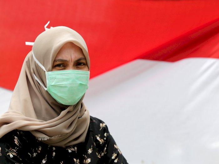 Manusia Dianjurkan Tetap Pakai Masker Sampai Setahun ke Depan Meski COVID-19 Berakhir