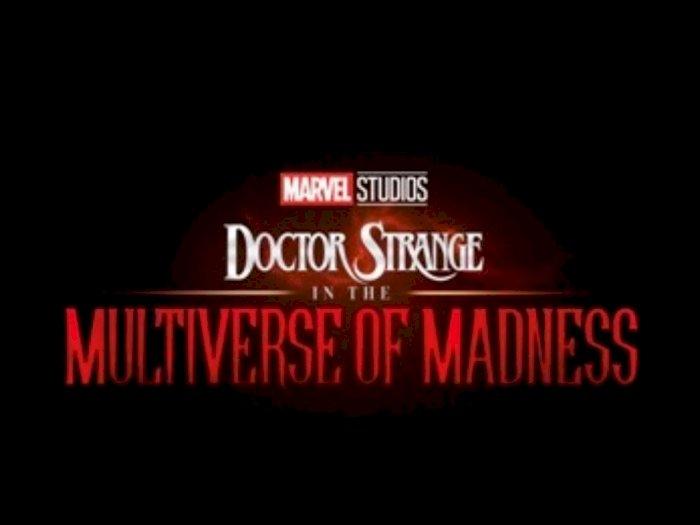 """Doctor Strange 2"" Resmi Disutradarai oleh Sam Raimi"