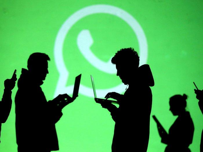 WhatsApp Segera Tambah Jumlah Partisipan di Fitur Group Video Call