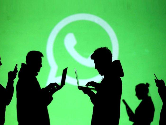 Kini Group Video Call di WhatsApp Sudah Bisa Dukung 8 Orang Sekaligus!