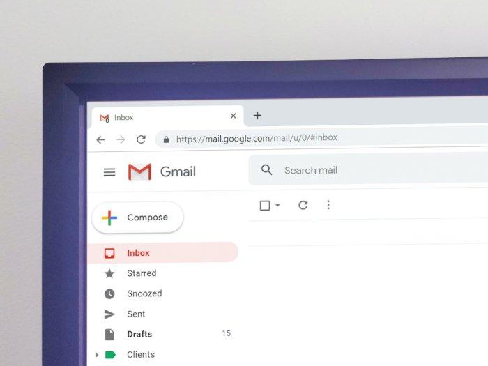 Cara Ampuh Atasi Email Phishing Virus Corona Menurut Anjuran Google