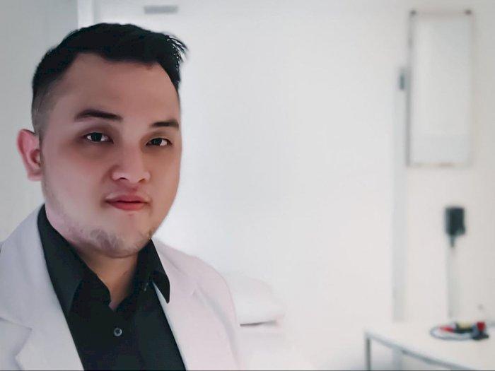 Batal Menikah 11 April, Pesan Terakhir Dokter Robert Meninggal Akibat Corona Bikin Haru