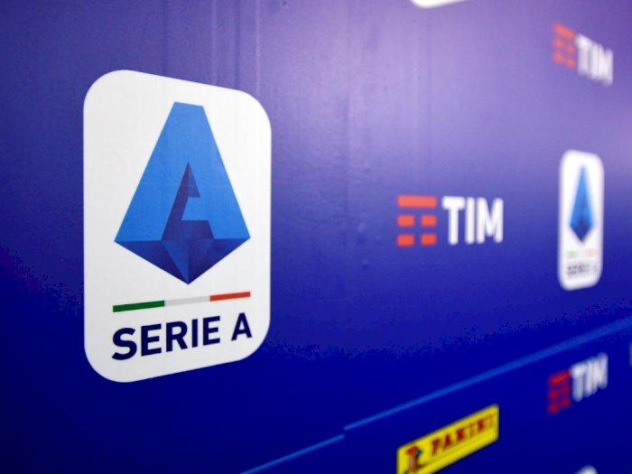 PM Italia Izinkan Pesepak Bola Latihan Meski Serie A Belum Ada Kepastian