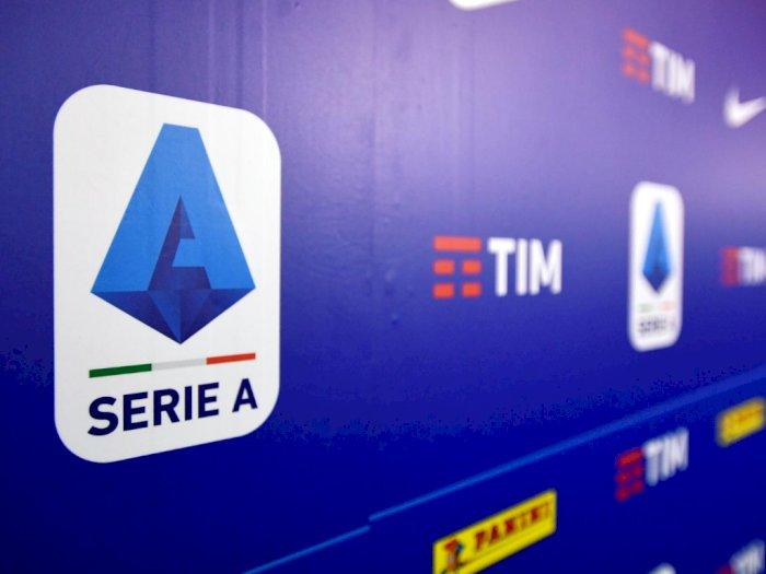 Serie A Harus Dituntaskan, Pemerintah Italia Tak Punya Wewenang Menghentikan
