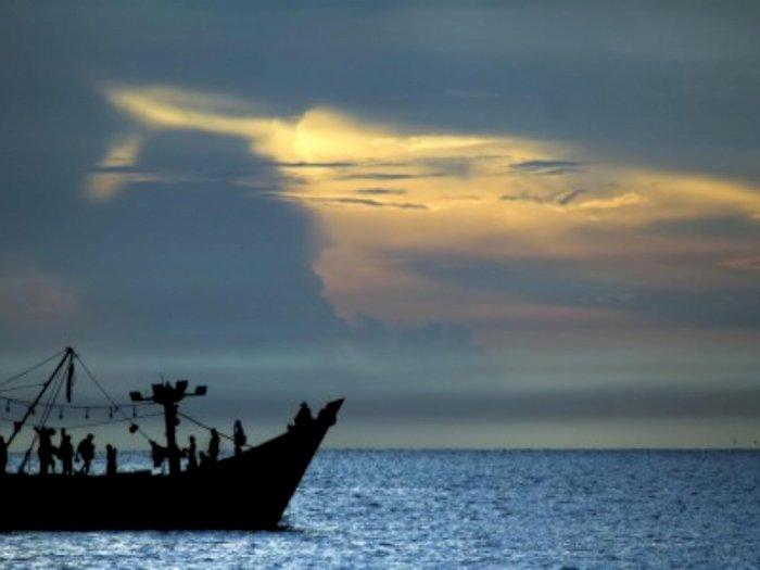 Sempat Ditolak Warga, Kapal Asing yang Masuk Perairan Langkat Mau Angkut Ikan Kerapu