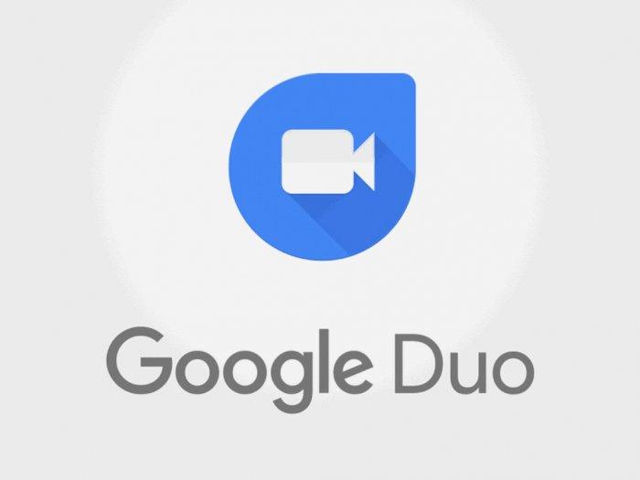 Mantap! Google Duo Kini Sudah Bisa Digunakan Melalui Browser Desktop