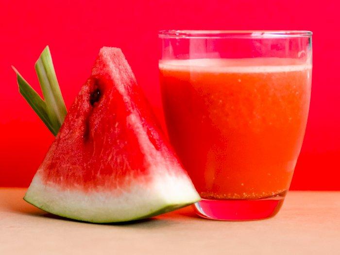 Ampuh Turunkan Tekanan Darah Tinggi, Ini 3 Jus yang Harus Diminum
