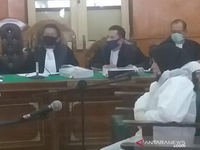 Terungkap, Istri dan Eksekutor Pembunuhan Hakim PN Medan Sering Berhubungan Intim