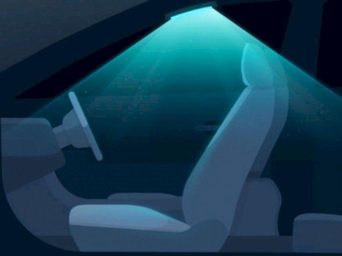 Hyundai Tengah Kembangkan Teknologi Sinar UV Guna Sterilkan Kabin Mobil