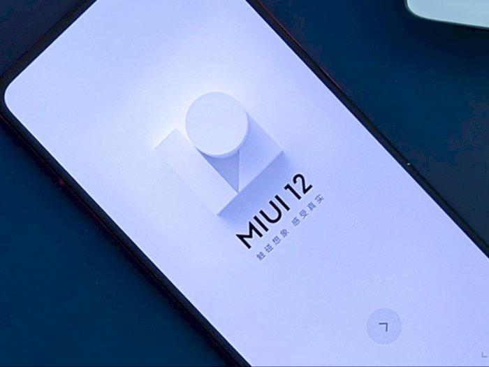 Siap Rilis Global, Berikut Jadwal dan Smartphone yang Dapatkan Update MIUI 12!
