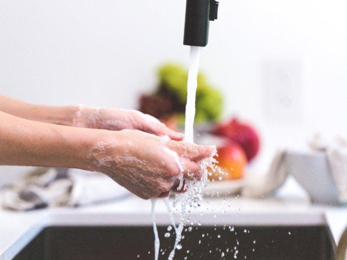 Cuci Tangan Terbukti Bisa Mengurangi Risiko Infeksi Corona