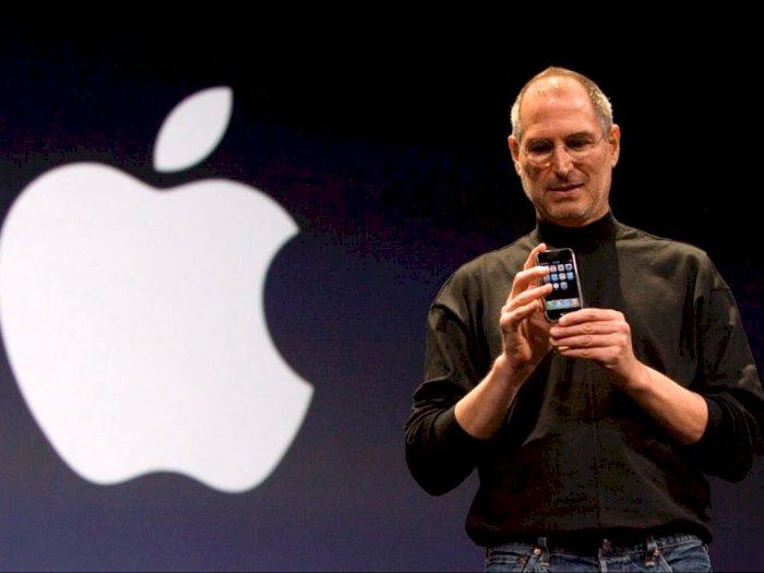 Kumpulan Quotes dan Kata Bijak Steve Jobs untuk Bangkitkan Semangat