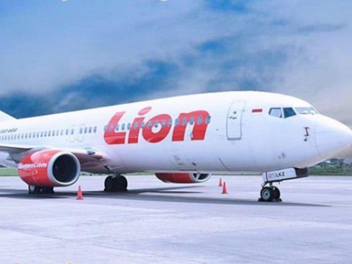 Lion Air Beroperasi Lagi, Penumpang Wajib Patuhi Aturan Ini