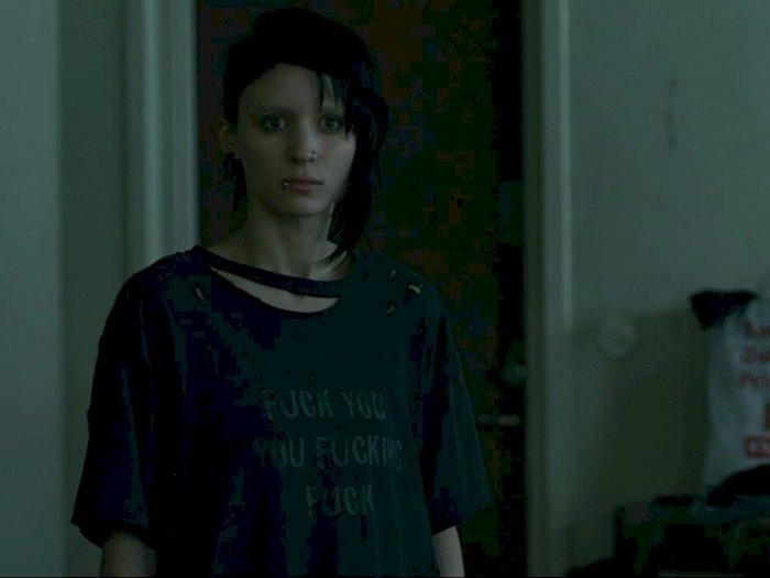 Karakter Utama The Girl With the Dragon Tattoo akan Dibuatkan Serial TV