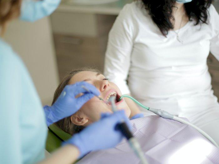 Tidak Harus ke Dokter, Ini Cara Alami untuk Obati  Sakit Gigi