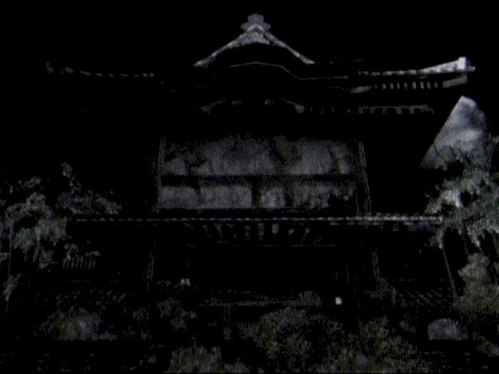 Himuro Mansion, Rumah Berhantu Saksi Bisu Praktik Ritual Sadis
