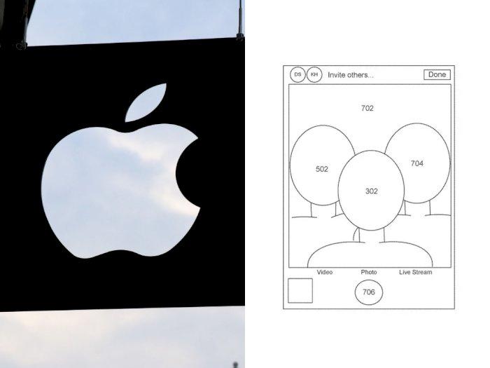 Apple Patenkan Cara Baru Ambil Selfie di Tengah Social Distancing!