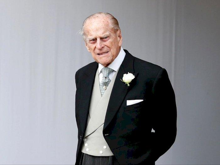 Akibat Covid-19, Tak Akan Ada Perayaan Besar Ultah ke-99 Pangeran Philip