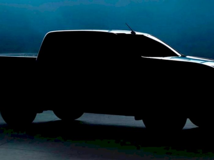 Siapkan Pick Up Baru, Mazda Libatkan Isuzu