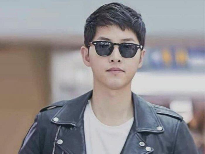 Agensi Tanggapi Rumor Kencan Song Joong Ki dengan Pengacara