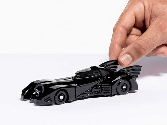 Keren! Miniatur Batmobile Ini Dibanderol Rp 8,4 Jutaan