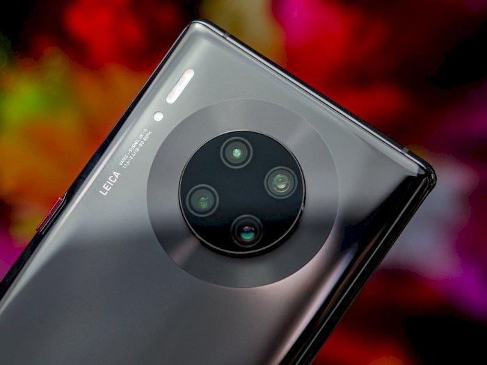 Huawei Mate 40 Series Diprediksi Hadir dengan Kamera Beresolusi 108MP?