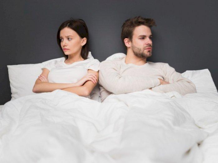 Suami Gemar Berbohong dan Merahasiakan Sesuatu, Lakukan Cara Ini untuk Mengatasinya