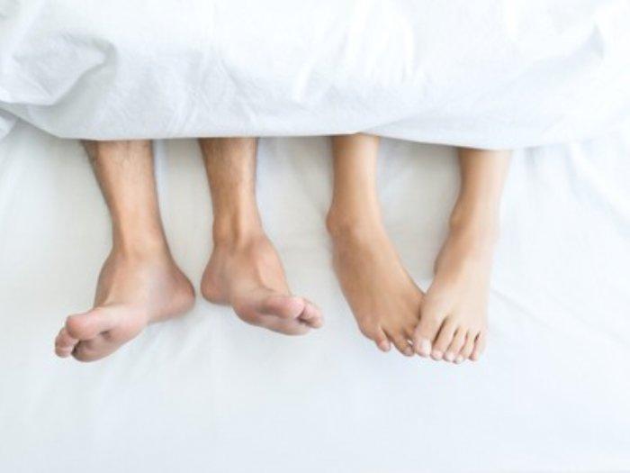Malam Pertama Berujung Kematian karena Pasangan Laki-laki Terlalu Bersemangat